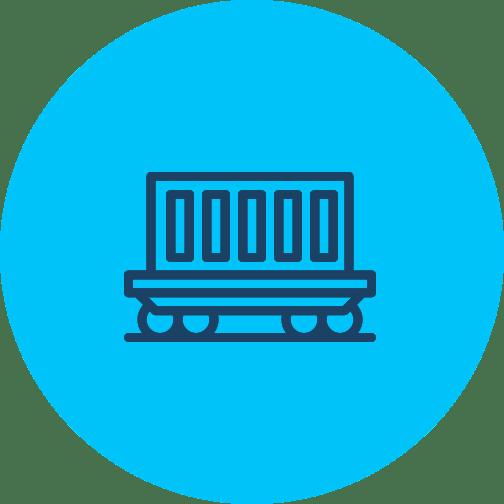 Rail and Intermodal